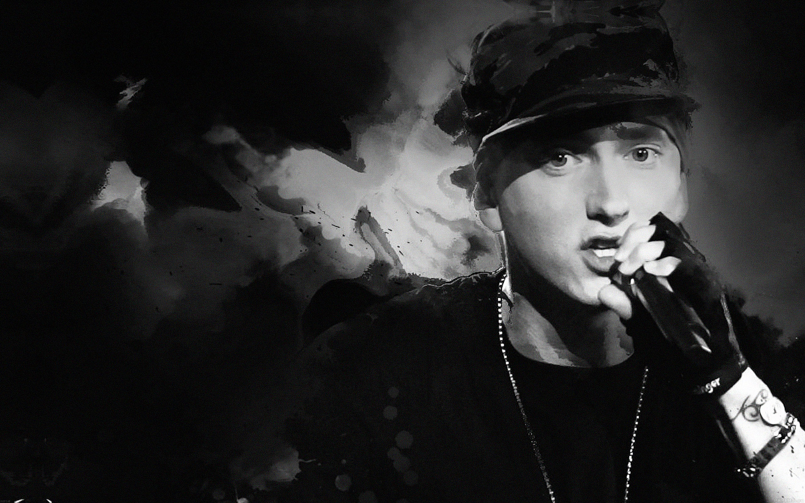 Eminem Wallpaper Iphone 5 Ha50 Wallpaper Eminem Music Face Papers Co