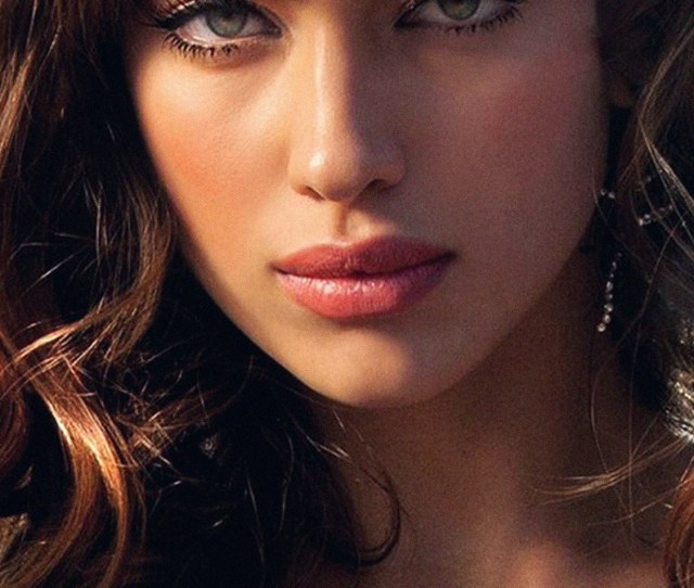 Ha86 Wallpaper Irina Shayk Girl Face Sexy