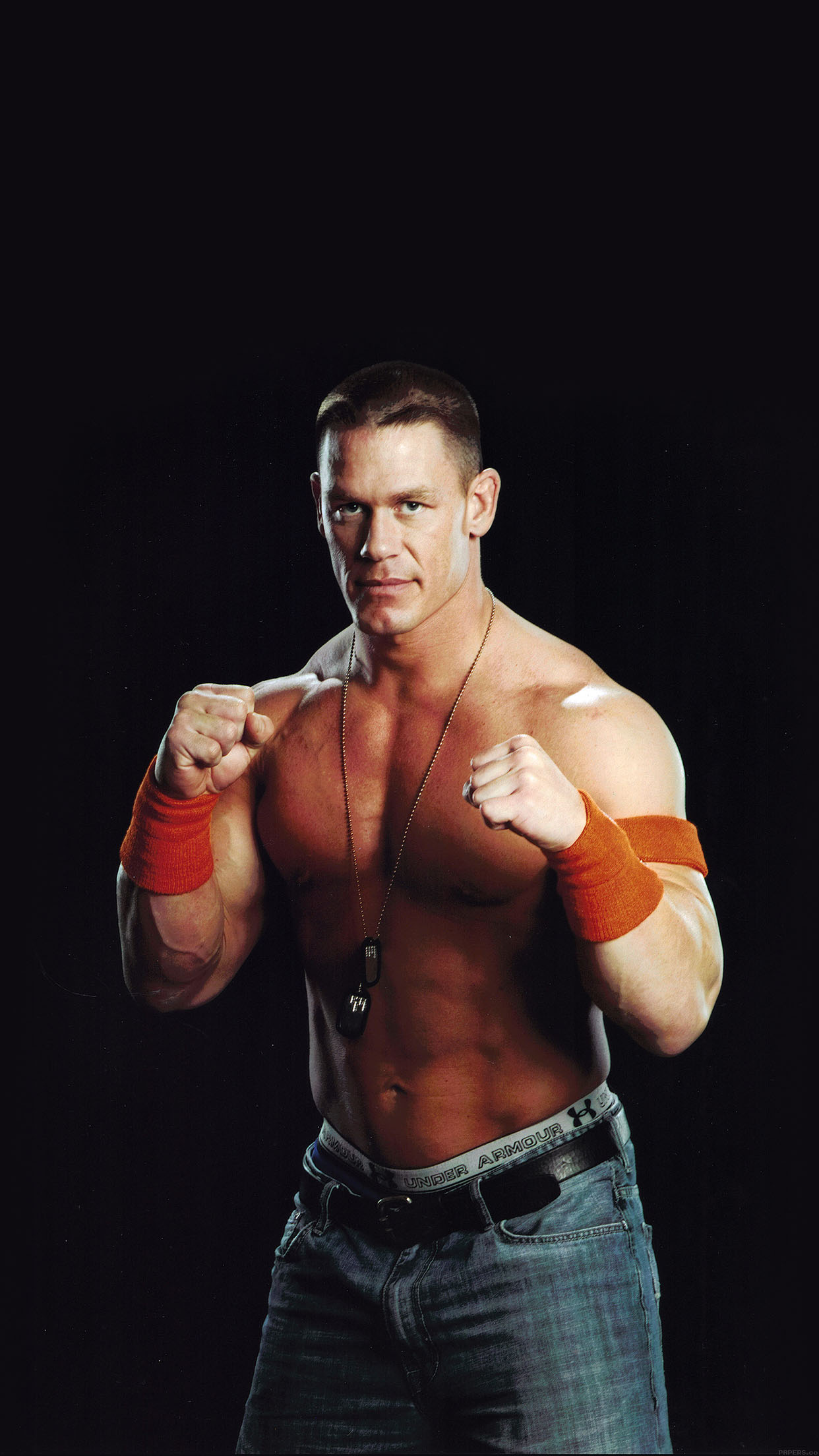 Boxing Iphone Wallpaper Hb01 Wallpaper John Cena Wwe Man Papers Co
