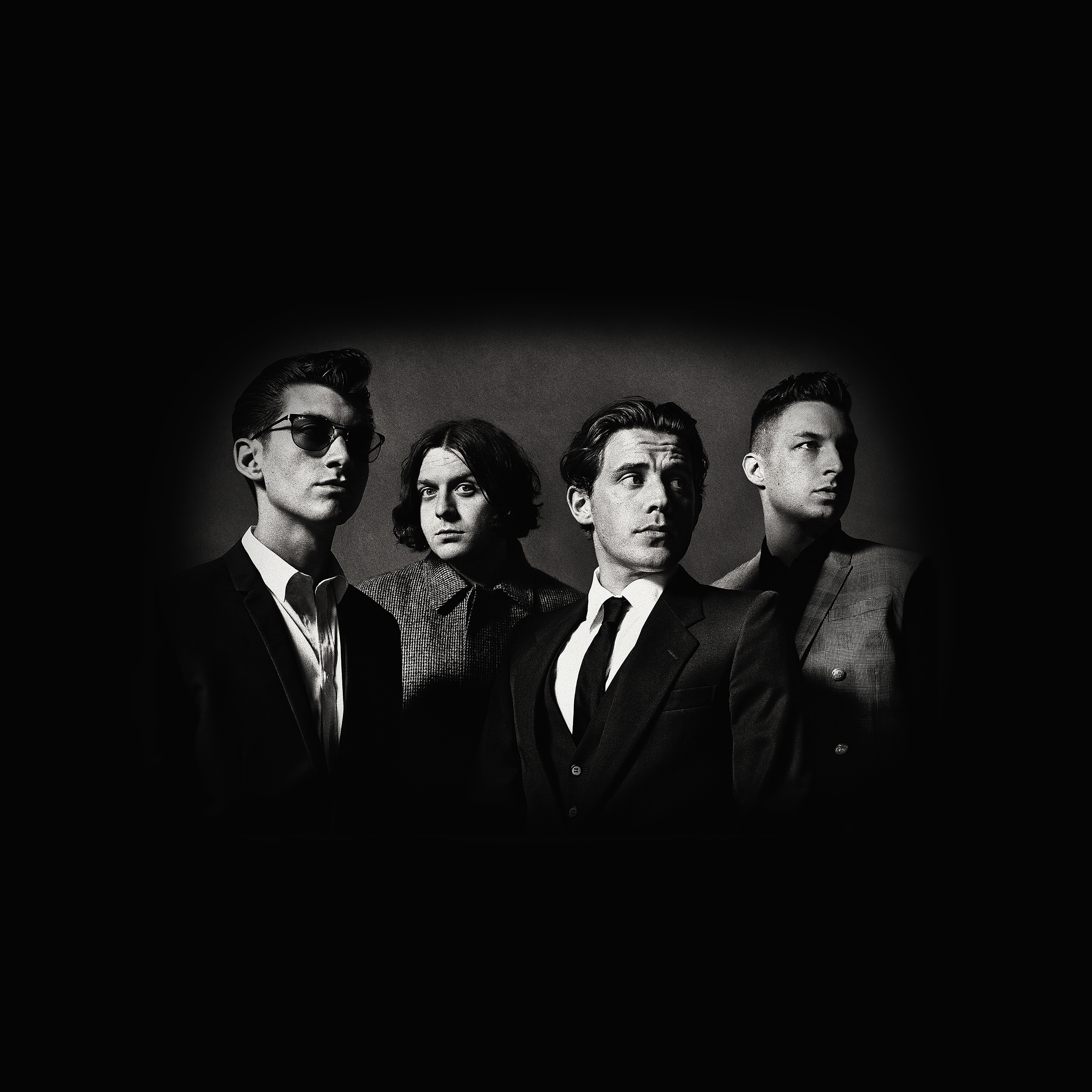 Classic Car Computer Wallpaper Hc49 Arctic Monkeys English Indie Rock Band Music Papers Co