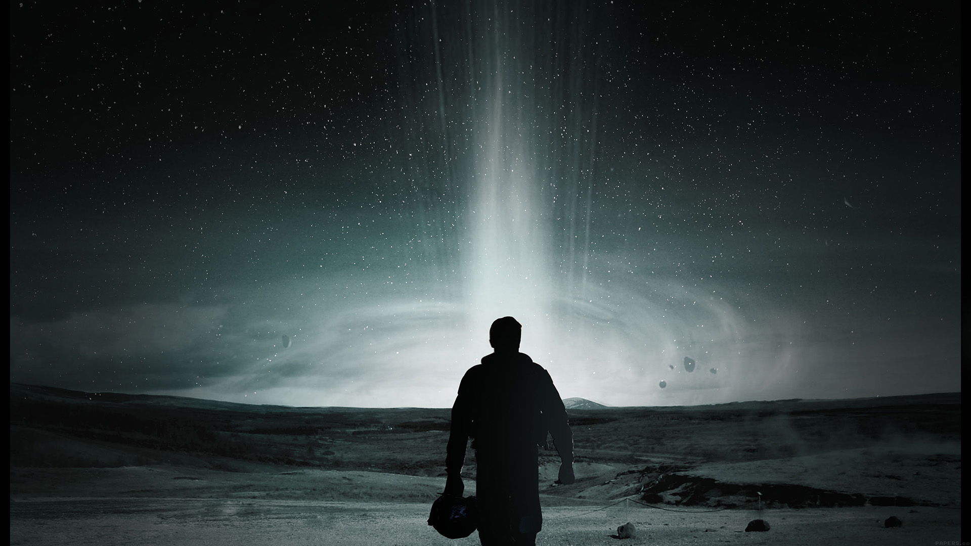 Fall Sunset Anime Wallpaper Hc86 Matthew Mcconaughey Interstellar Space Filme Papers Co