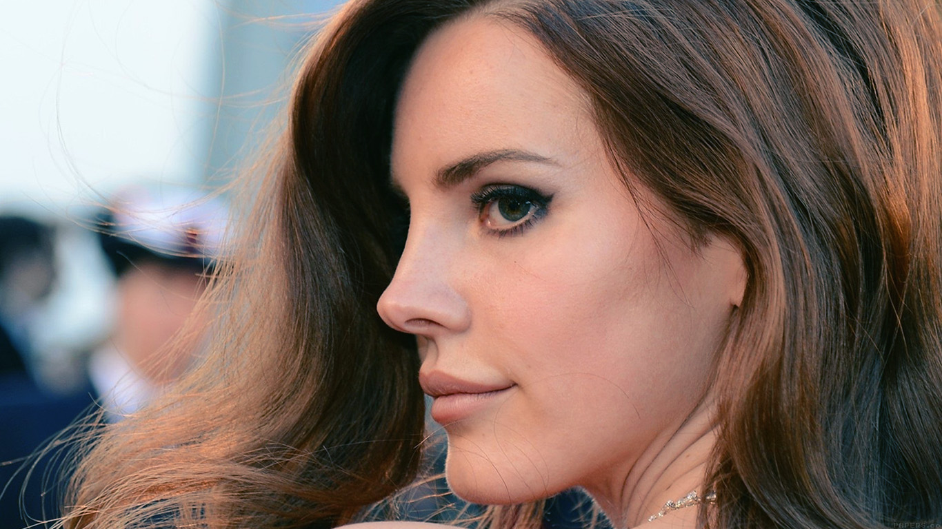 Fall Wallpaper For Laptop Hd27 Lana Del Rey Singer Music Papers Co