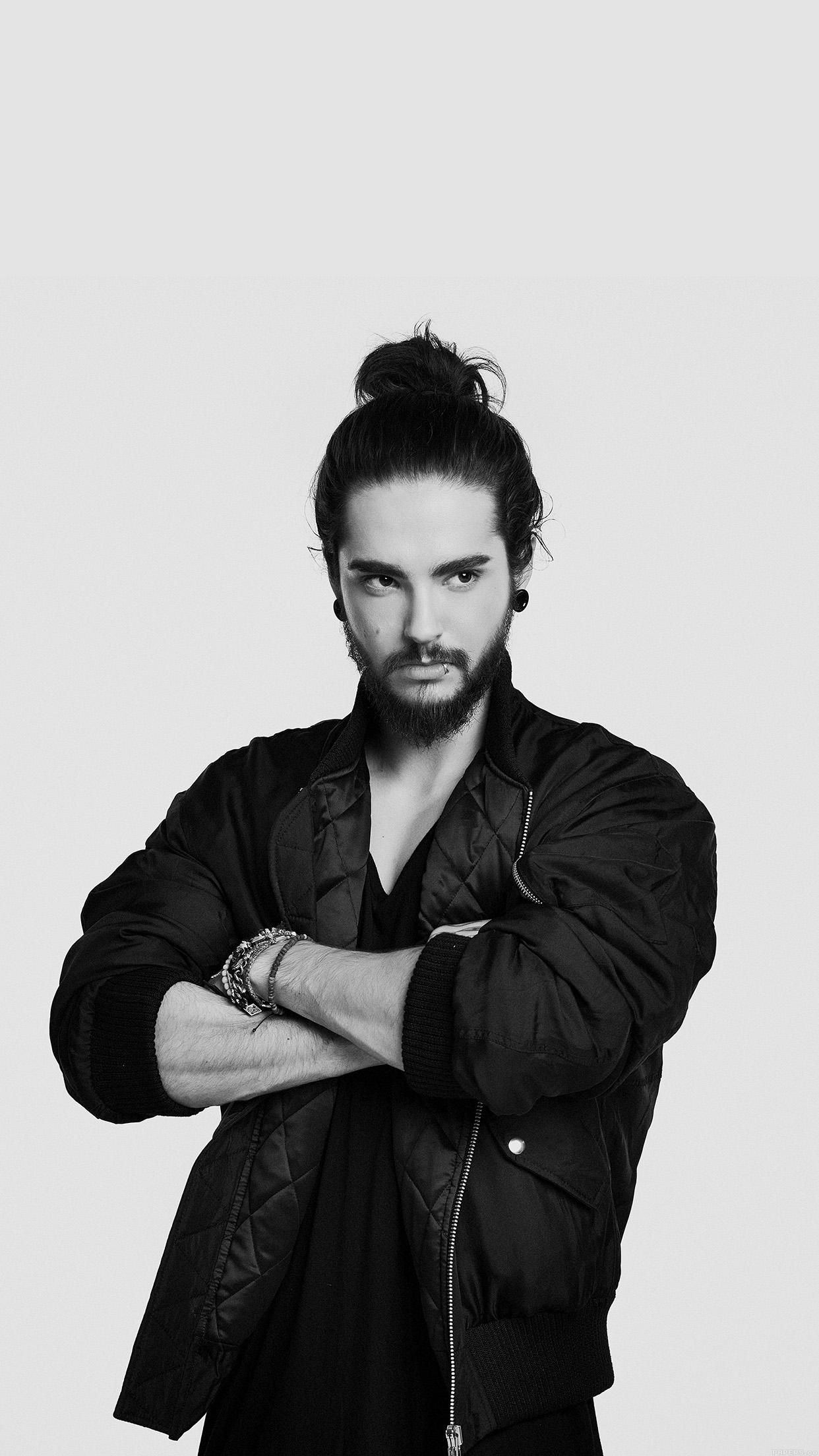 Cute Butterfly Phone Wallpapers Hd79 Tokio Hotel German Pop Rock Band Music Celebrity