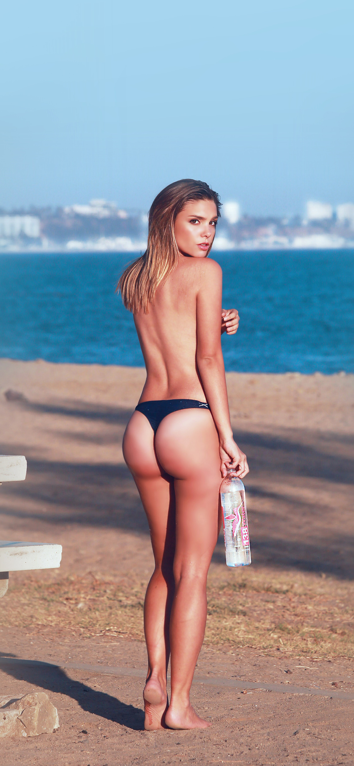 Macbook Pro Wallpaper Hd Hf49 Chelsea Heath Beach Sexy Body Sea Papers Co