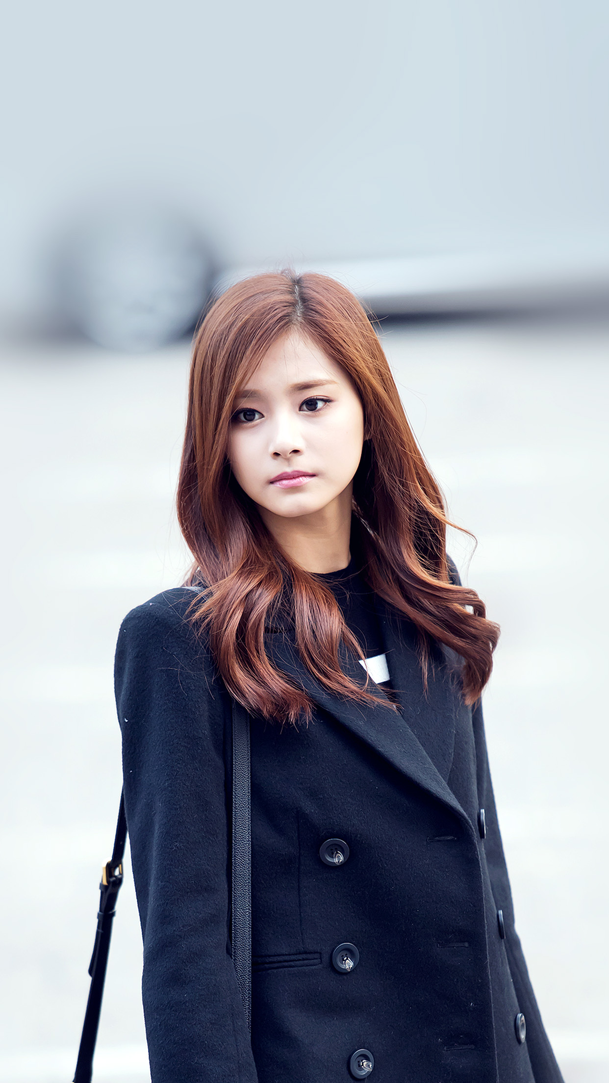 Cute Girl Wallpaper For Iphone 6 Hh35 Tzuyu Twice Smile Cute Kpop Chinese Papers Co