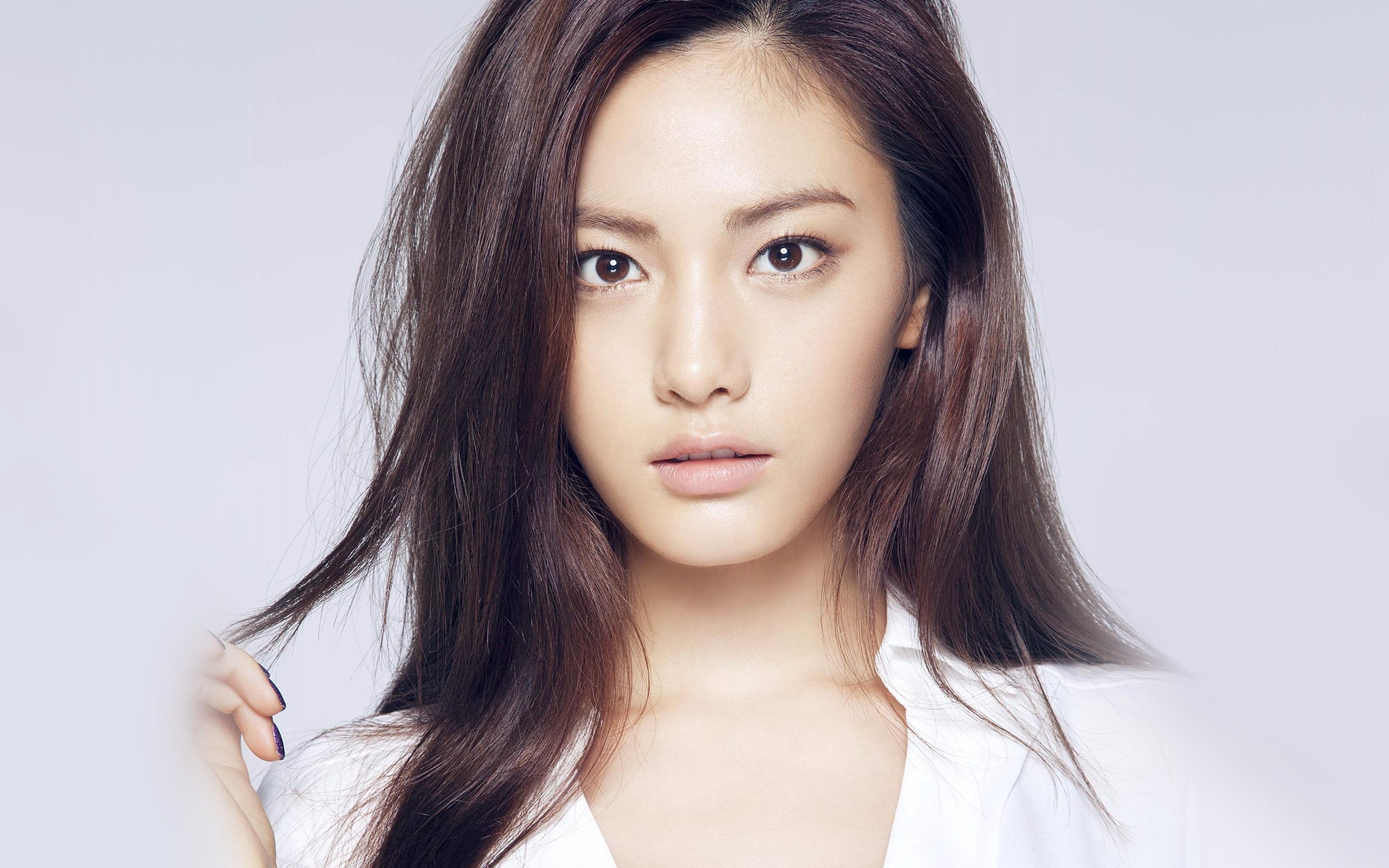 Hh81 Kpop Nana Beauty Wallpaper