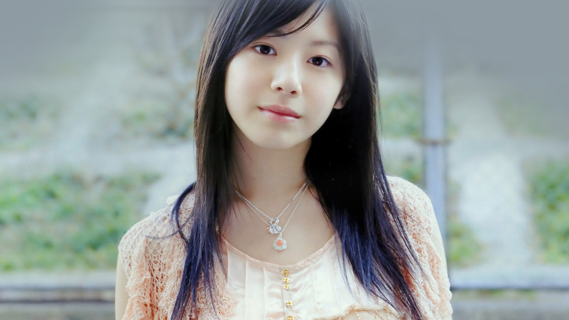 Japanese Girl Wallpaper For Iphone Hj07 Kaho Japanese Girl Actress Wallpaper