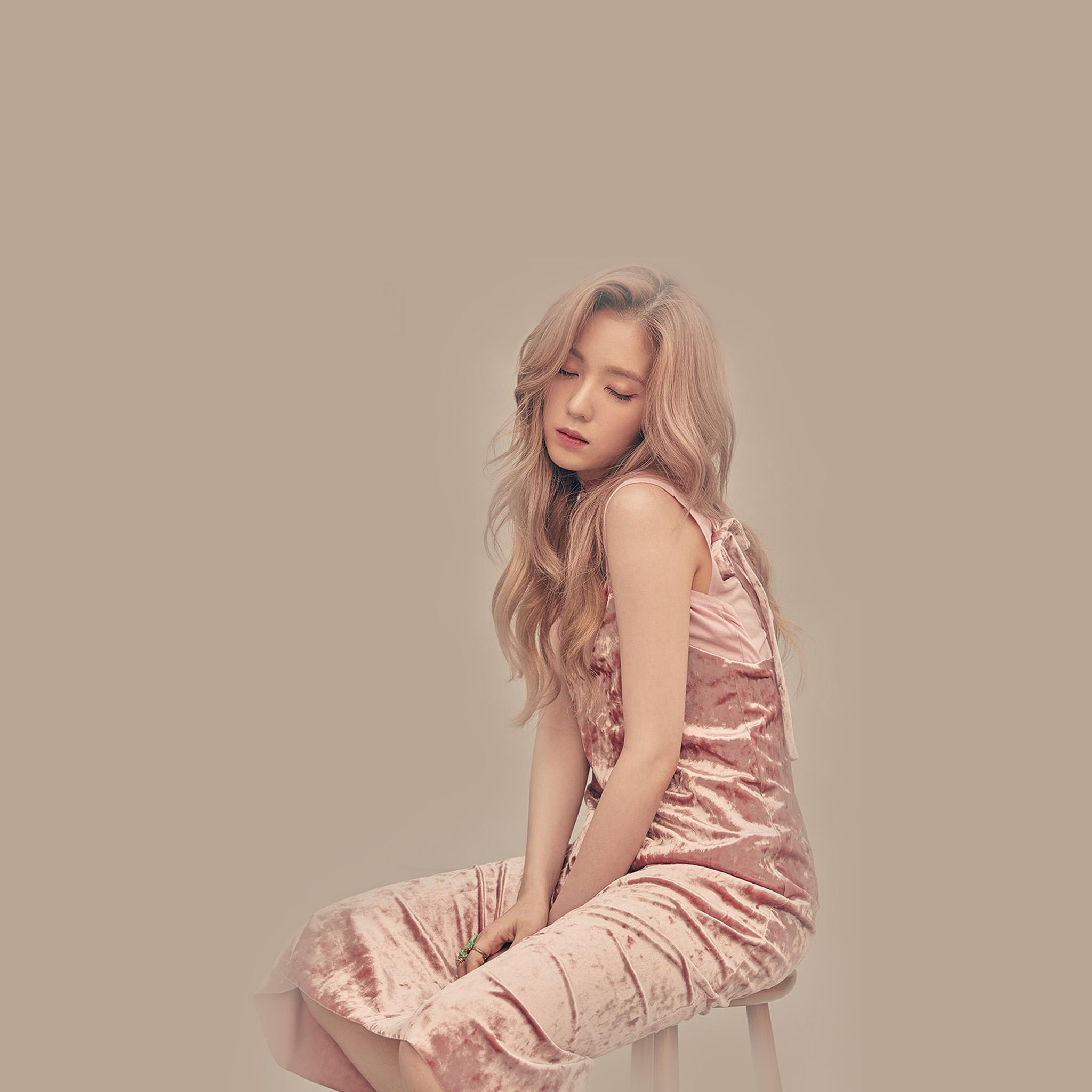 Kpop Girl Wallpaper Laptop Hk47 Irene Kpop Redvelvet Pink Girl Wallpaper