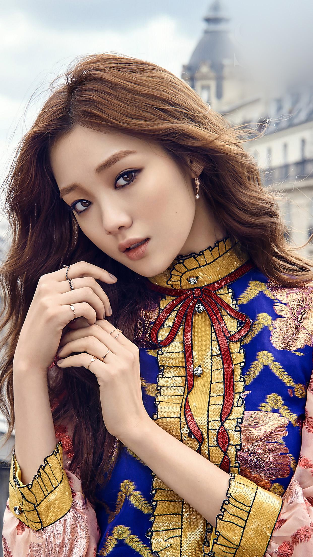 Simple Girl Wallpaper Com Papers Co Iphone Wallpaper Hk93 Lee Sunggyung Kpop