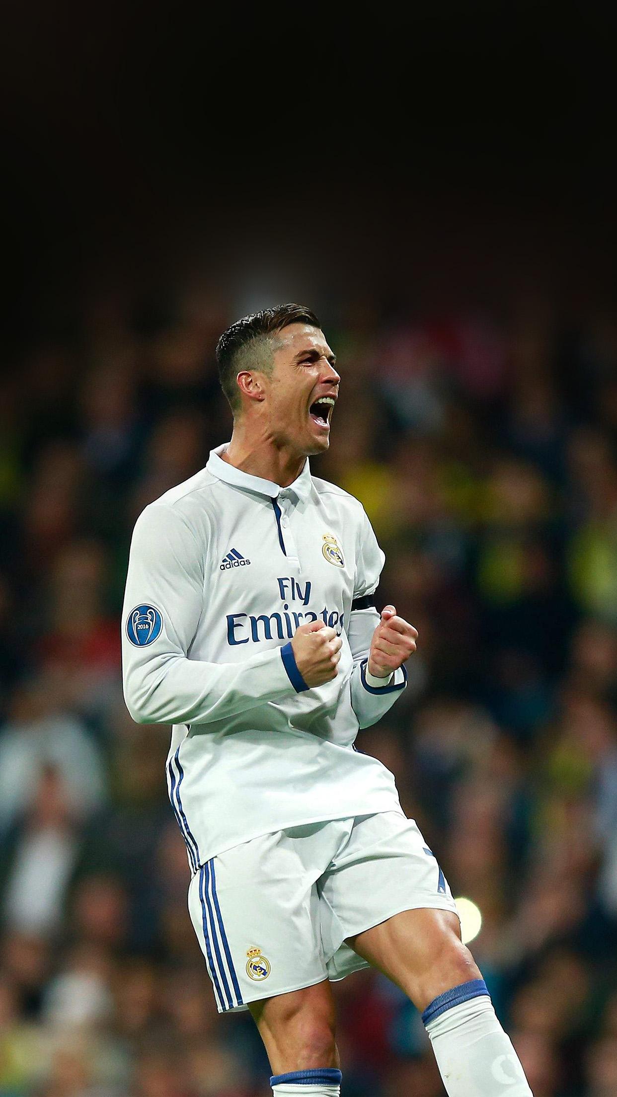 Cr7 Wallpaper Iphone Hm22 C Ronaldo Soccer Real Madrid Sports Wallpaper