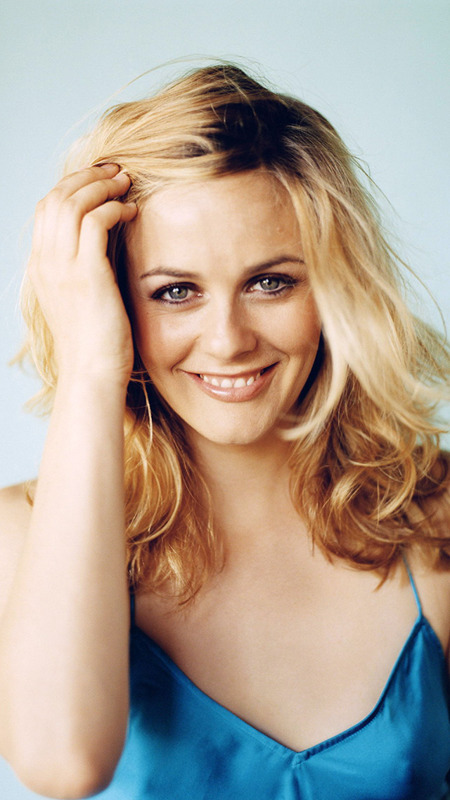 Cute Girl Wallpaper Iphone 5 Hm26 Girl Actress Celebrity Blonde Wallpaper