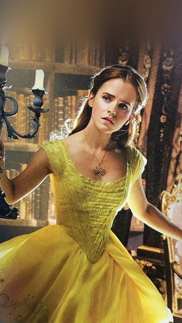 Best Car Live Wallpapers Android Hm28 Emma Watson Beauty Beast Celebrity Film Wallpaper