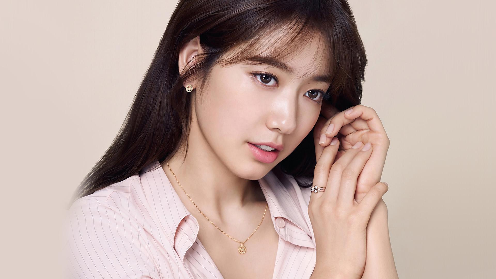 Kpop Girl Wallpaper Laptop Hn63 Korean Asian Girl Film Kpop Wallpaper