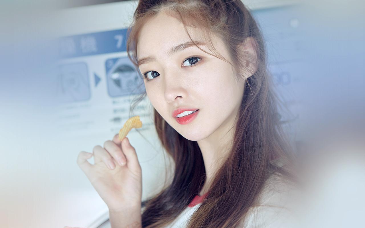 Cute Girl Rain Wallpapers Ho02 Cute Girl Kpop Young Wallpaper