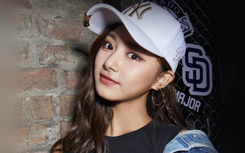 4k Ultra Hd Desktop Wallpapers Hd 3840x2160 Girls Ho04 Kpop Girl Twice Tzuyu Wallpaper