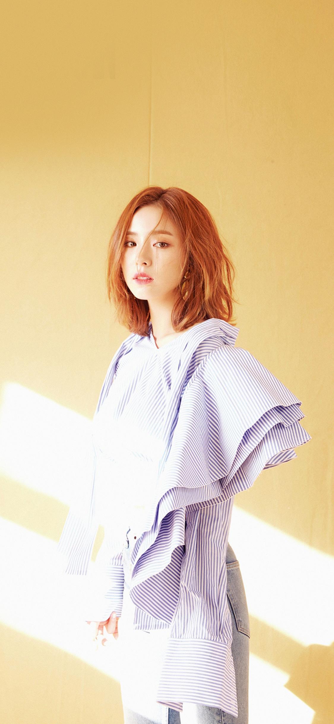 Iphone 5 Korean Girl Wallpaper Ho19 Girl Korean Asian Cute Wallpaper
