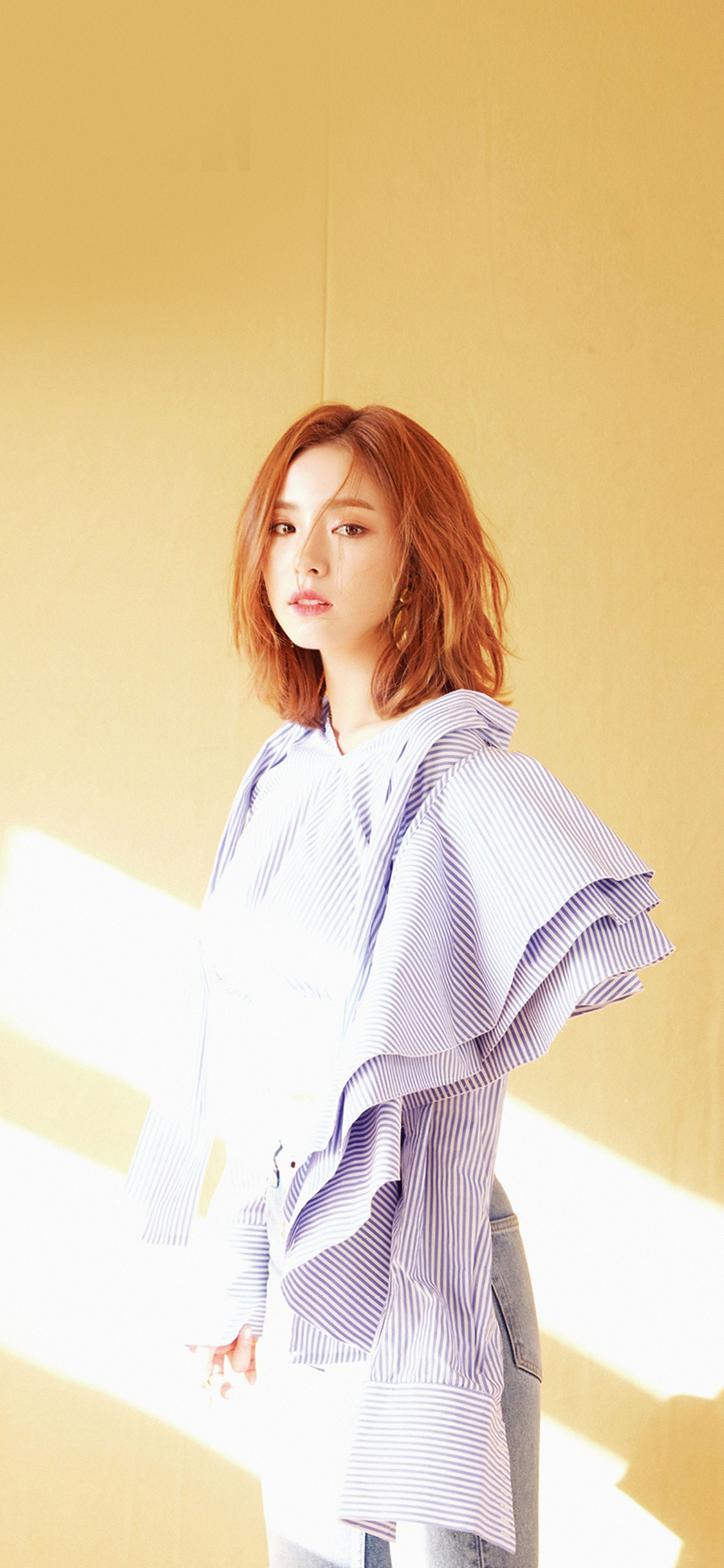 Small Cute Girl Wallpaper Ho19 Girl Korean Asian Cute Wallpaper