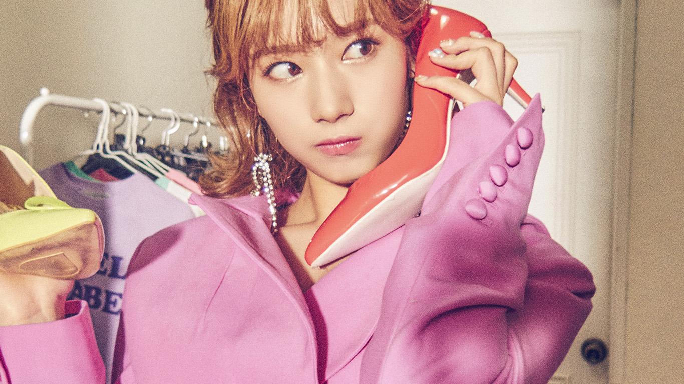 Hello Fall Wallpaper Macbook Pro Ho67 Girl Twice Sana Hello Beauty Wallpaper