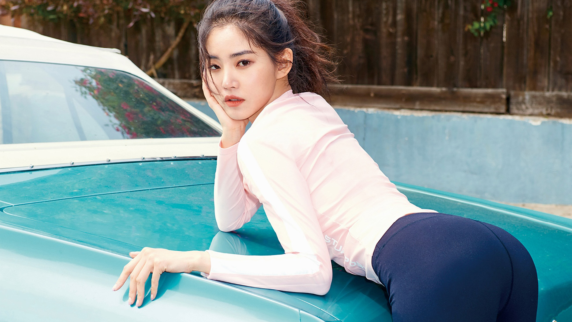 Cute Winter Girl Wallpaper Hq68 Girl Korean Film Actress Wallpaper