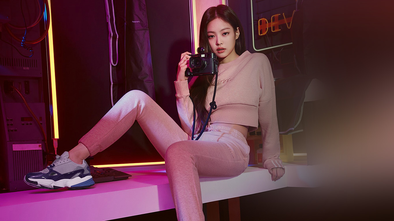Top Anime Girl Wallpaper Hr86 Asian Kpop Jennie Girl Blackpink Wallpaper