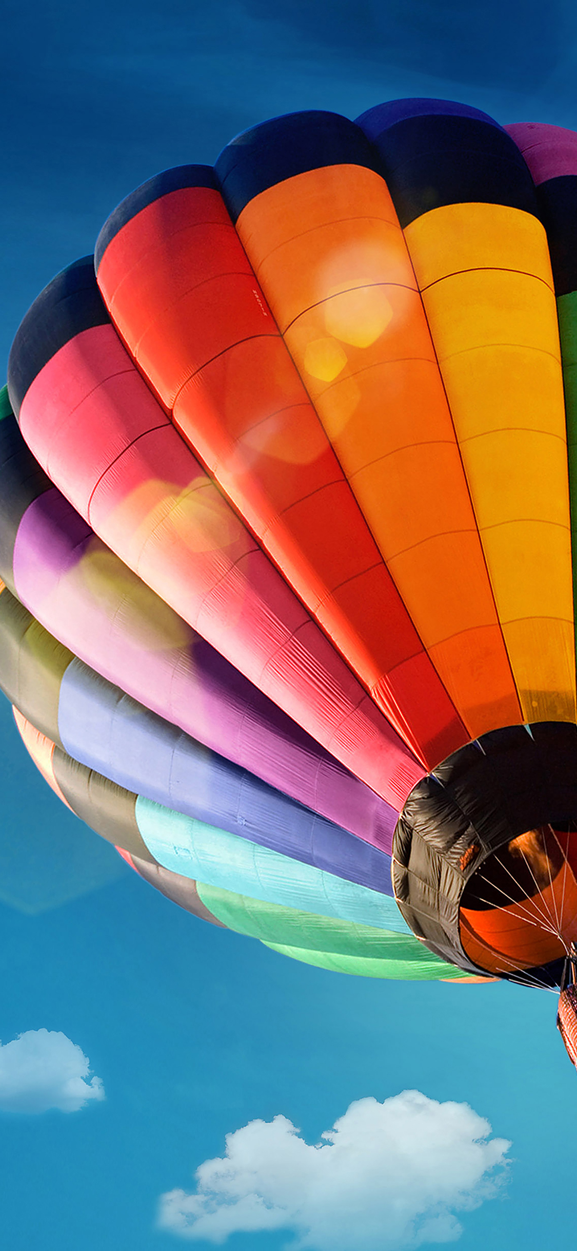 Disney Iphone X Wallpaper Mc17 Wallpaper Baloon Pretty Sky Wallpaper