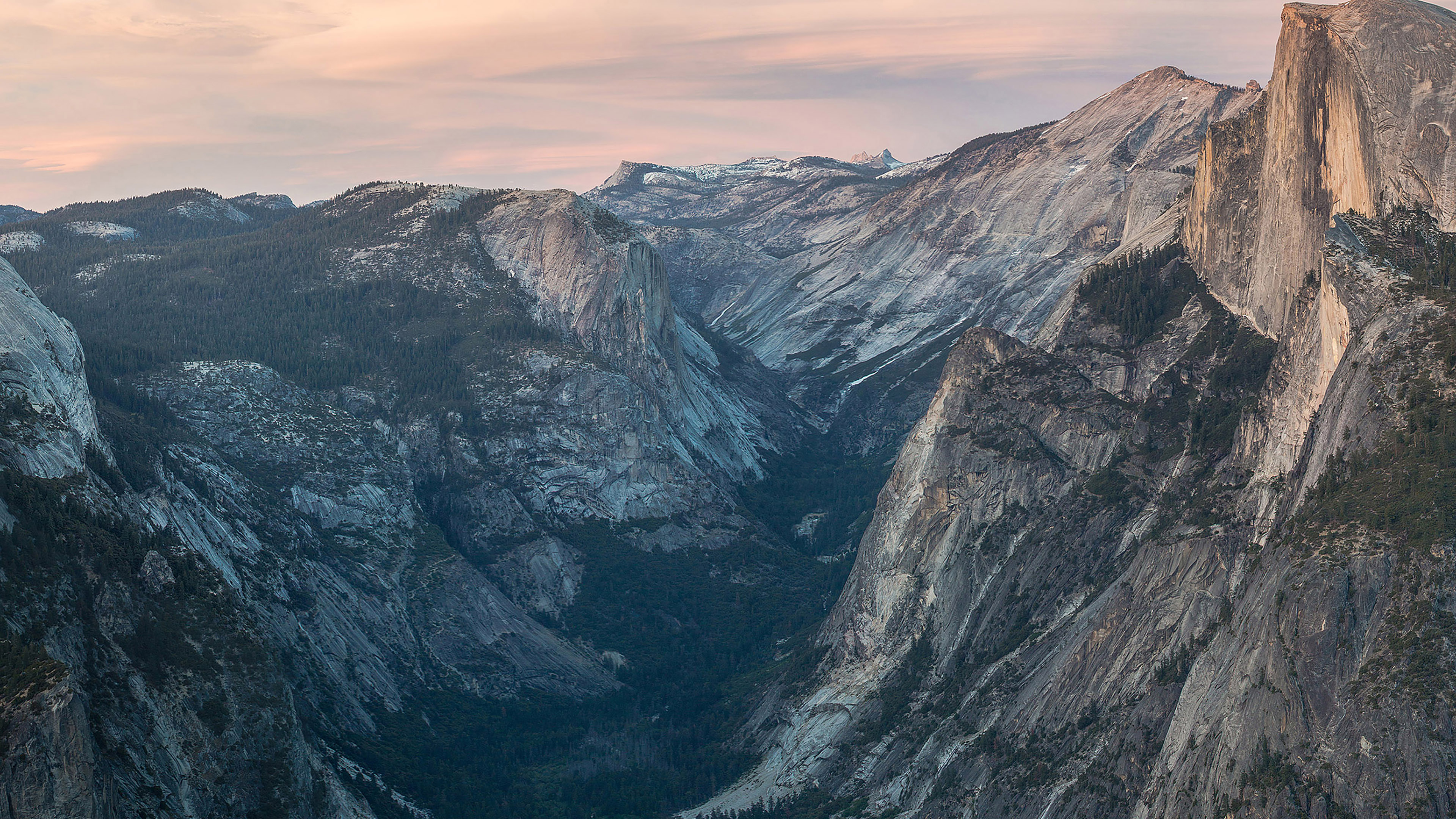 Disney Fall Wallpaper Mc54 Wallpaper Glacier Point At Sunset Yosemite Mountain