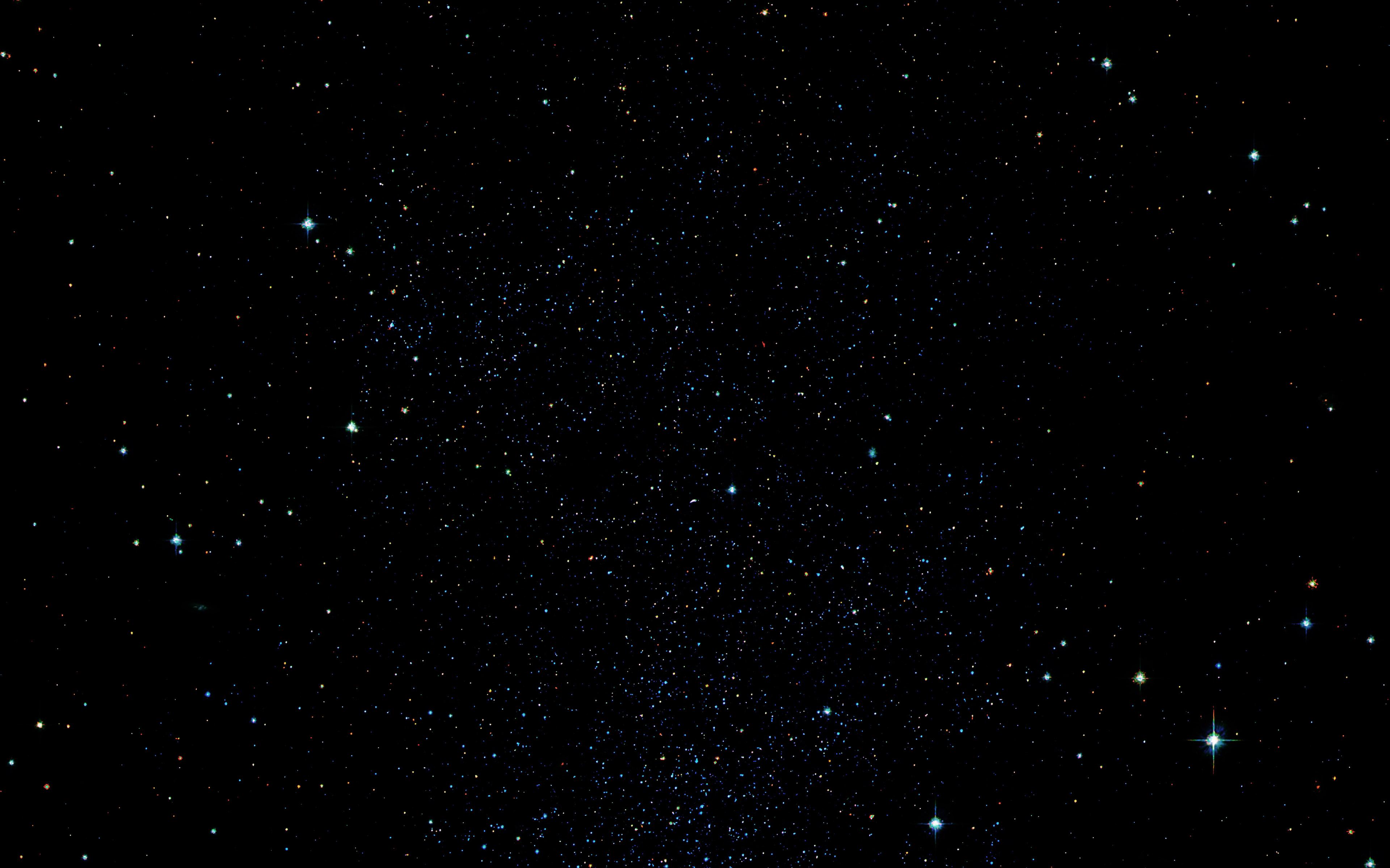 Iphone 5 Fall Wallpaper Md04 Wallpaper Night Space Night Gemini Stars Wallpaper