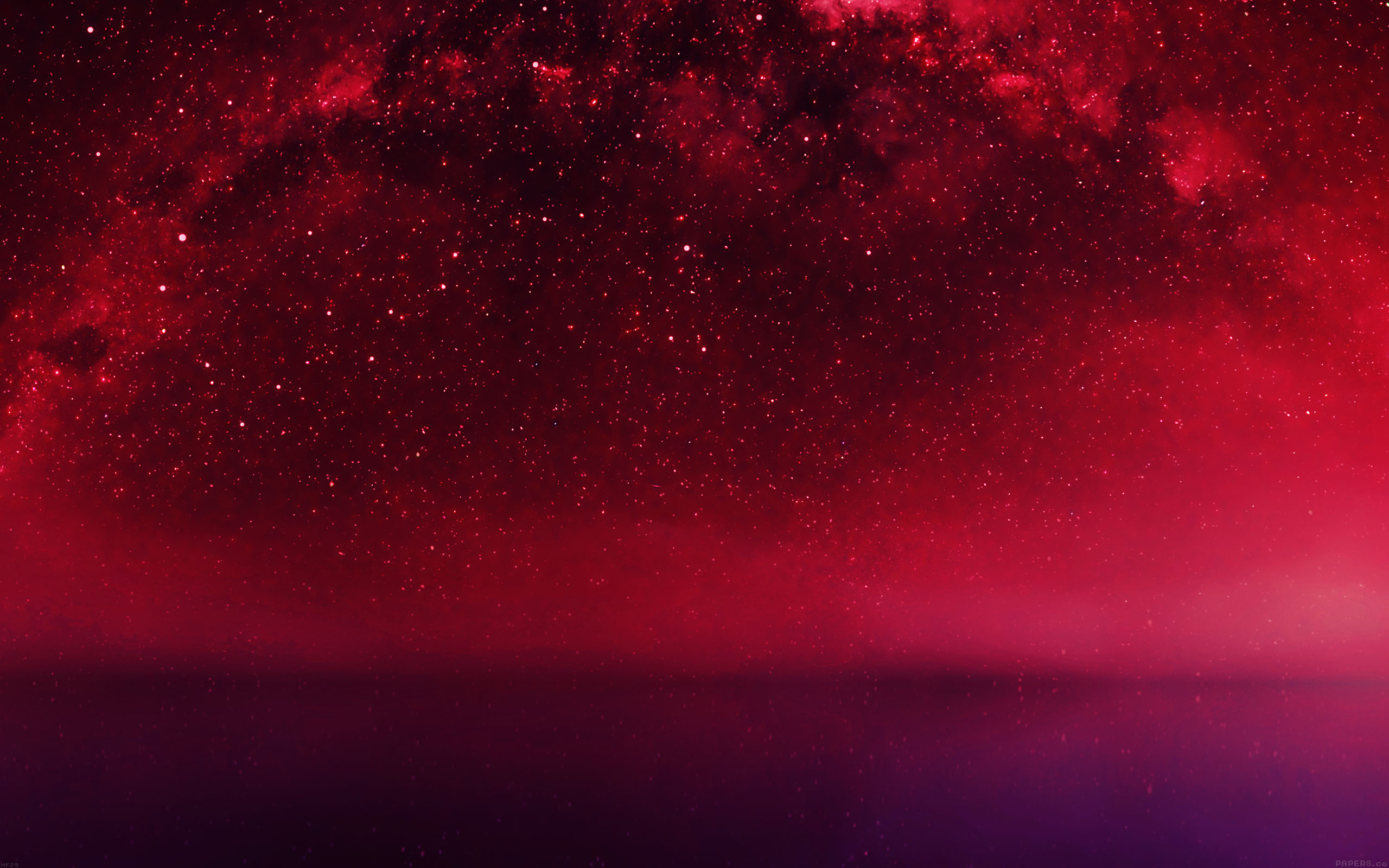 New Live Wallpapers For Iphone X Mf29 Cosmos Red Night Live Lake Space Starry Papers Co