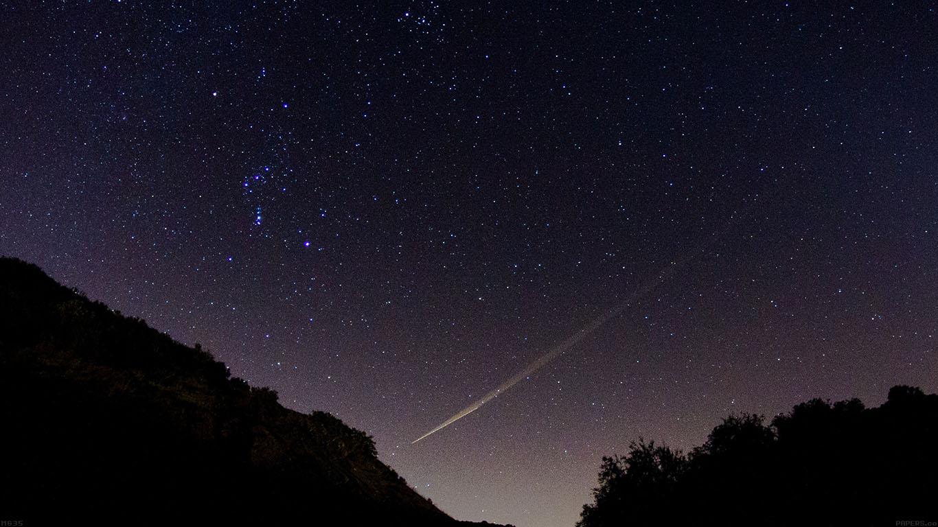 Beautiful Snow Falling Wallpapers Mg35 Astronomy Space Sky Night Beautiful Falling Star
