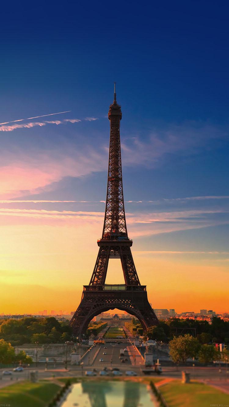 Cute Eiffel Tower Wallpaper For Iphone Ipad