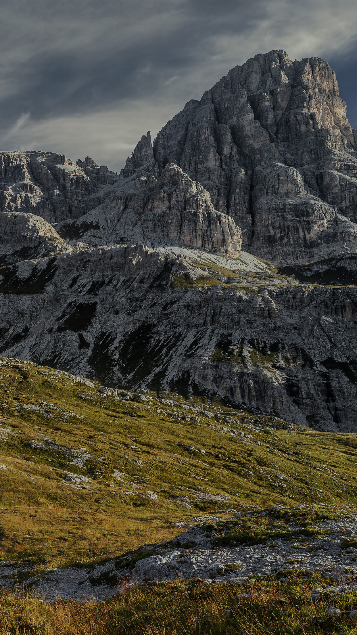 Fall Mountains Hd Desktop Wallpaper For Iphone X Iphonexpapers