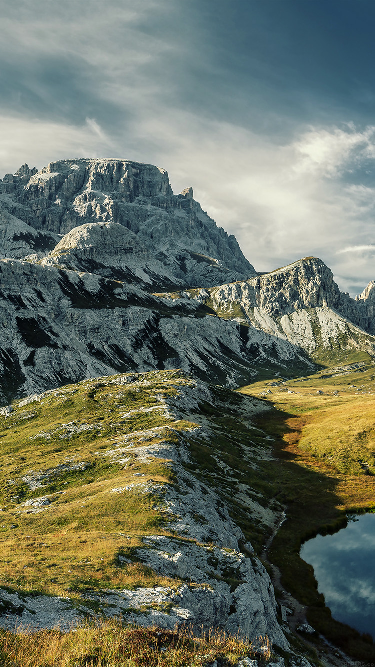 iphonepapers - mh59-apple-5k-imac-high-mountain-nature