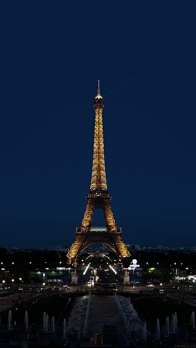 Fall In Paris Wallpaper Iphone 6