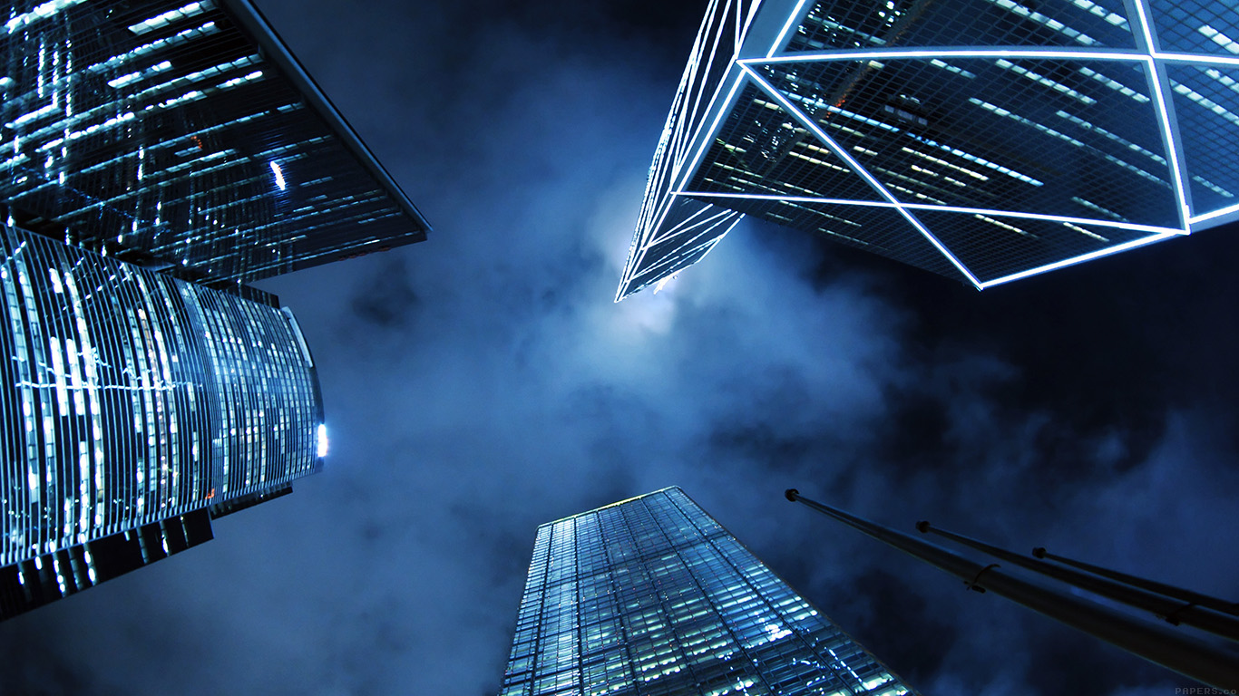 The Fall Film Wallpaper Mn24 Buildings Blue Night City Sky Papers Co