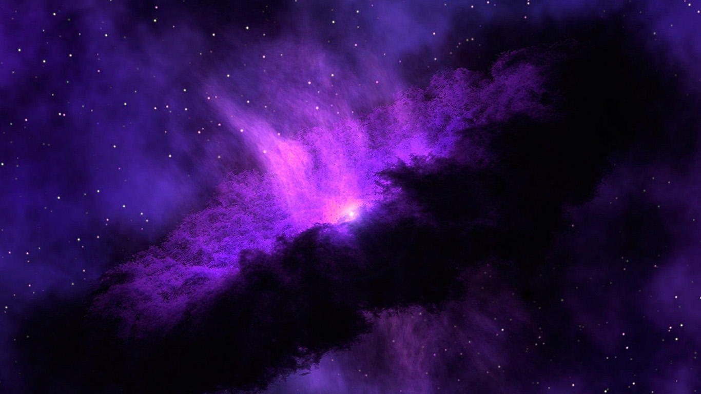 Best App For Iphone X Wallpaper Wallpaper For Desktop Laptop Nc48 Space Blue Purple
