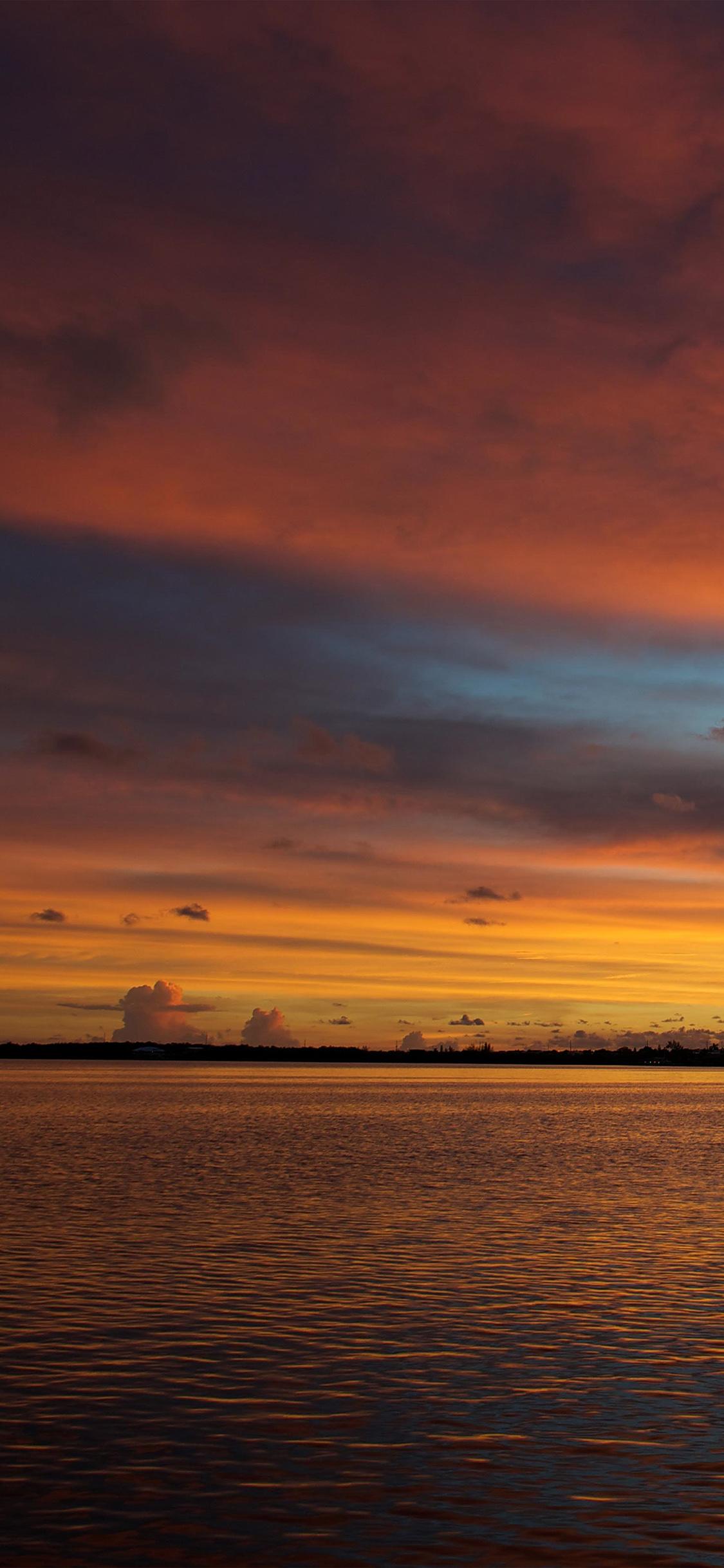 Batman Wallpaper Iphone X Nc91 Sea Port Night Sunset Summer Wallpaper