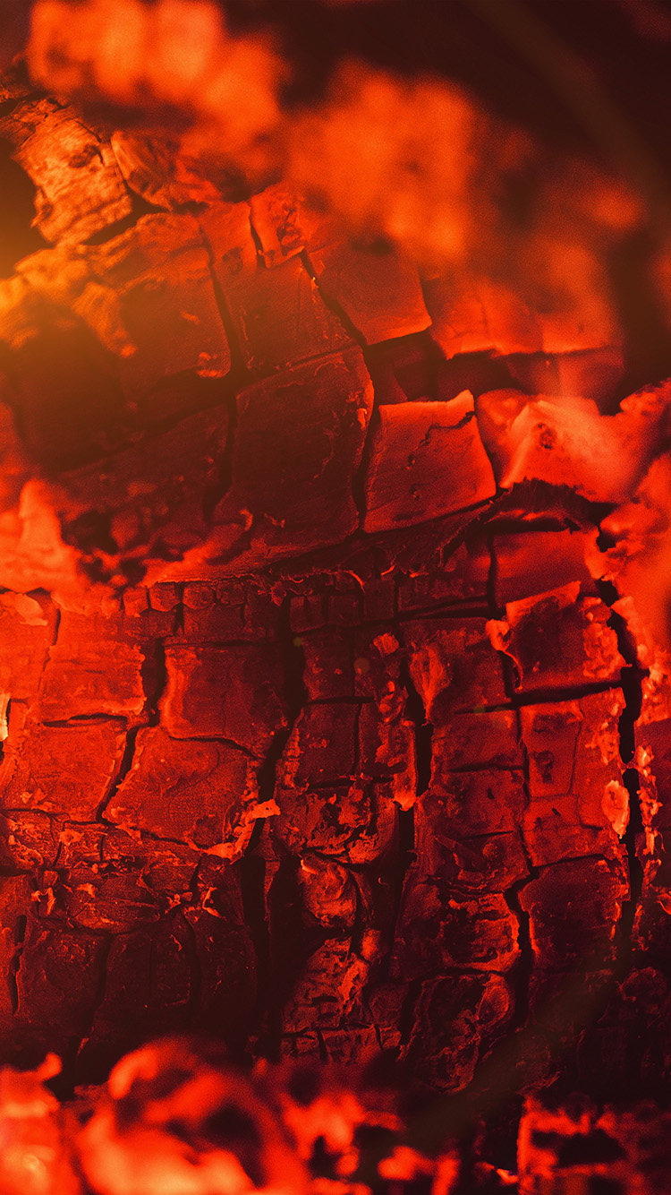 Hd Wallpaper Yosemite Fire Fall Papers Co Iphone Wallpaper Nd62 Fire Wood Red Dark