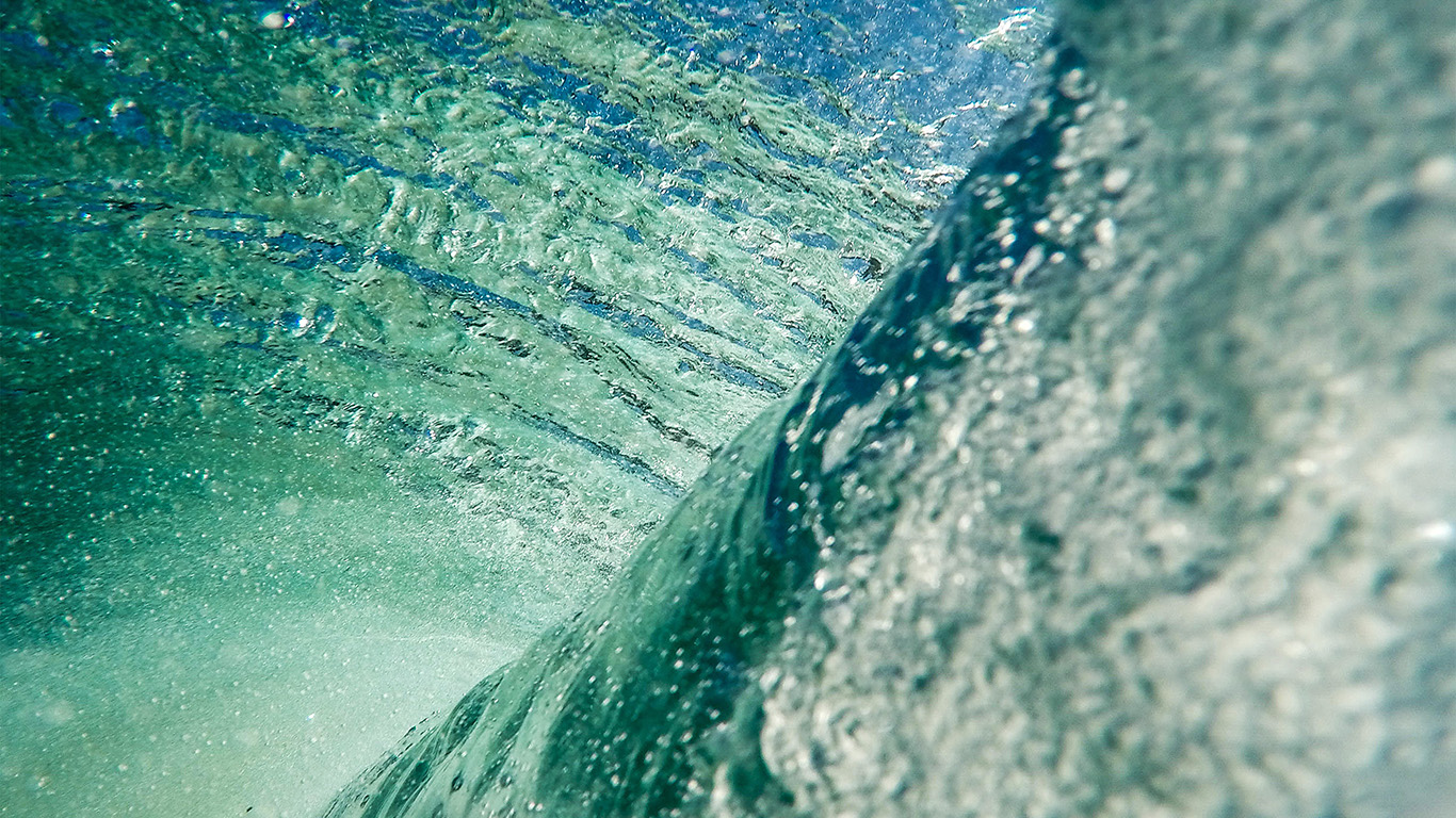 Surf Wallpaper Iphone X I Love Papers Nh71 Water Wave Green Blue Summer Sea