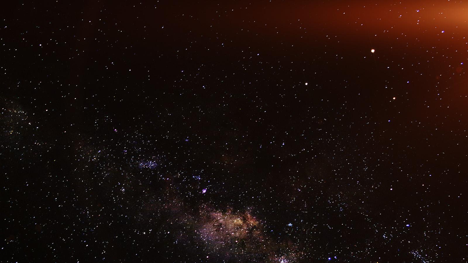 Fall Iphone 7 Plus Wallpaper Ni00 Space Flare Night Sky Star Dark Wallpaper