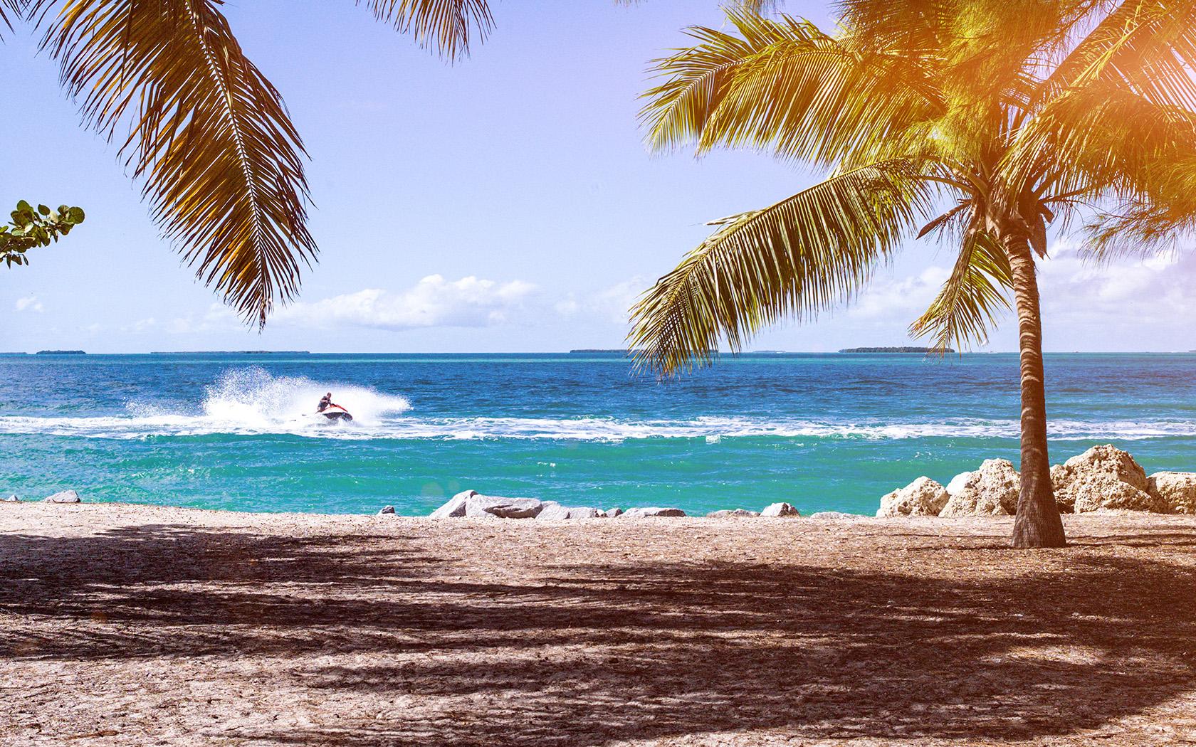 Iphone X Wallpaper Full Hd With Apple Logo No58 Summer Vacation Ocean Sea Nature Beach Wallpaper