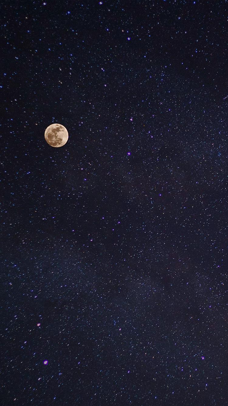 Starry Fall Night Wallpaper Ipad