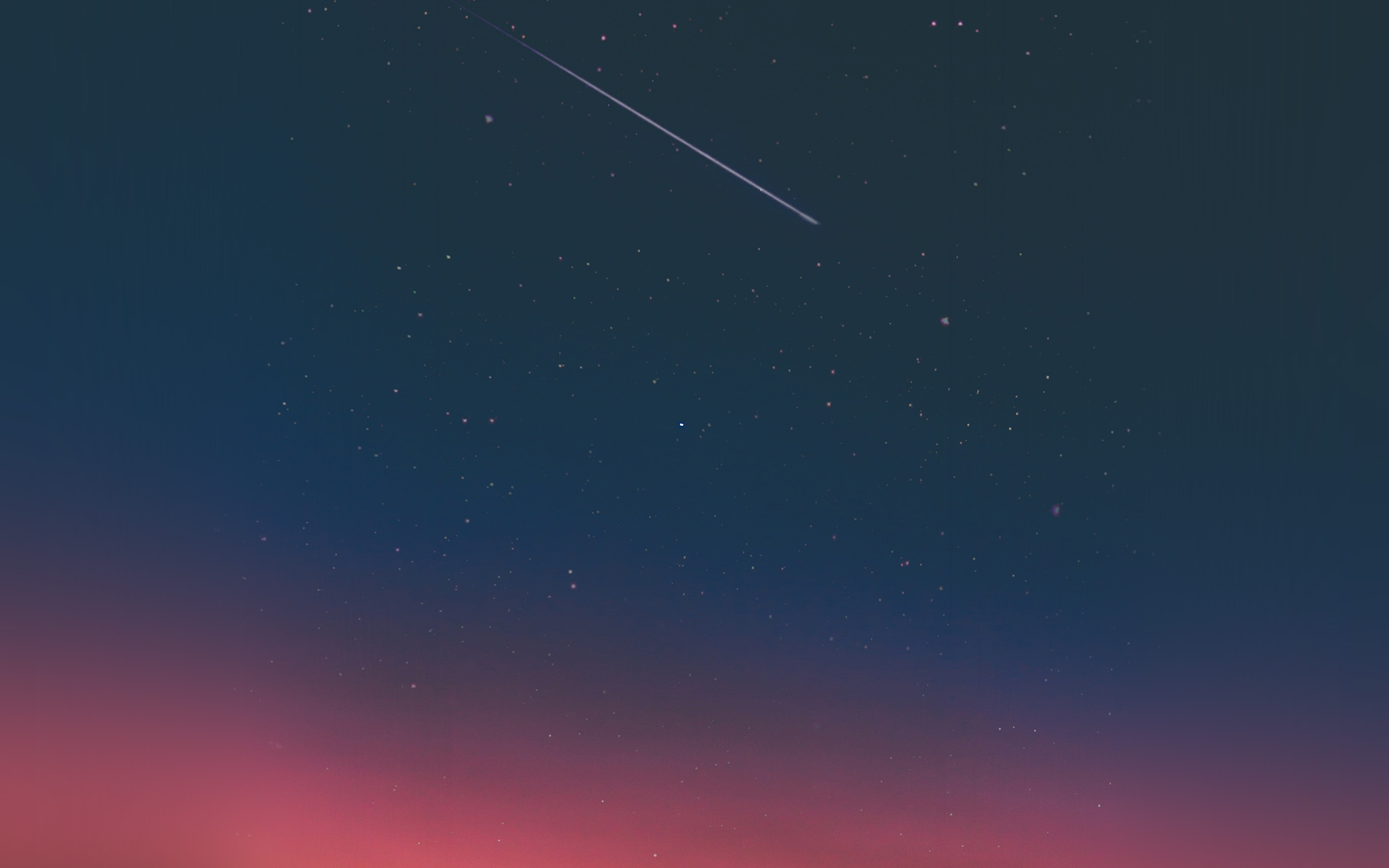 Cute Pink Wallpapers For Android Nw35 Sky Sunset Night Blue Nature Wallpaper