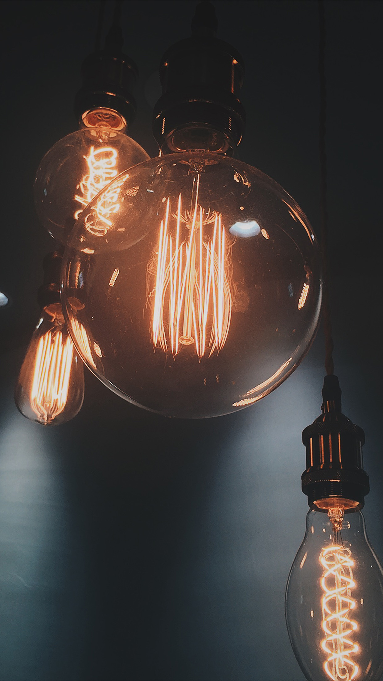 Mini Light Bulb