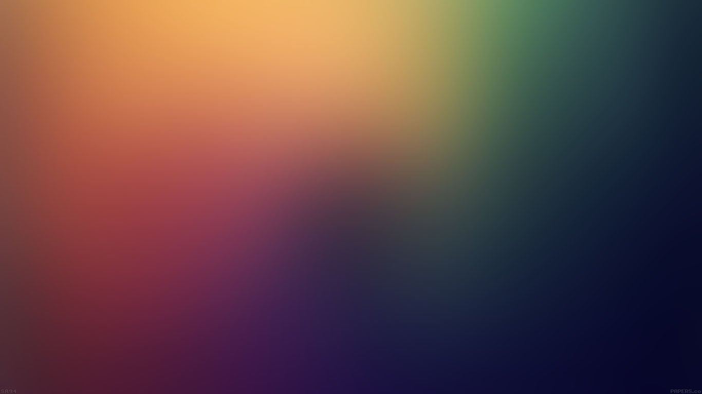 Iphone Se Fall Colors Wallpaper Sa94 Wallpaper All The Colors Blur Papers Co