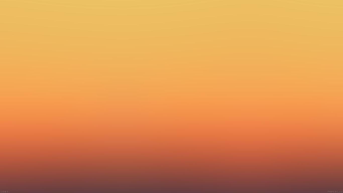 Fall Wallpaper Iphone 4 Sb09 Wallpaper Orange Sky Orange Papers Co