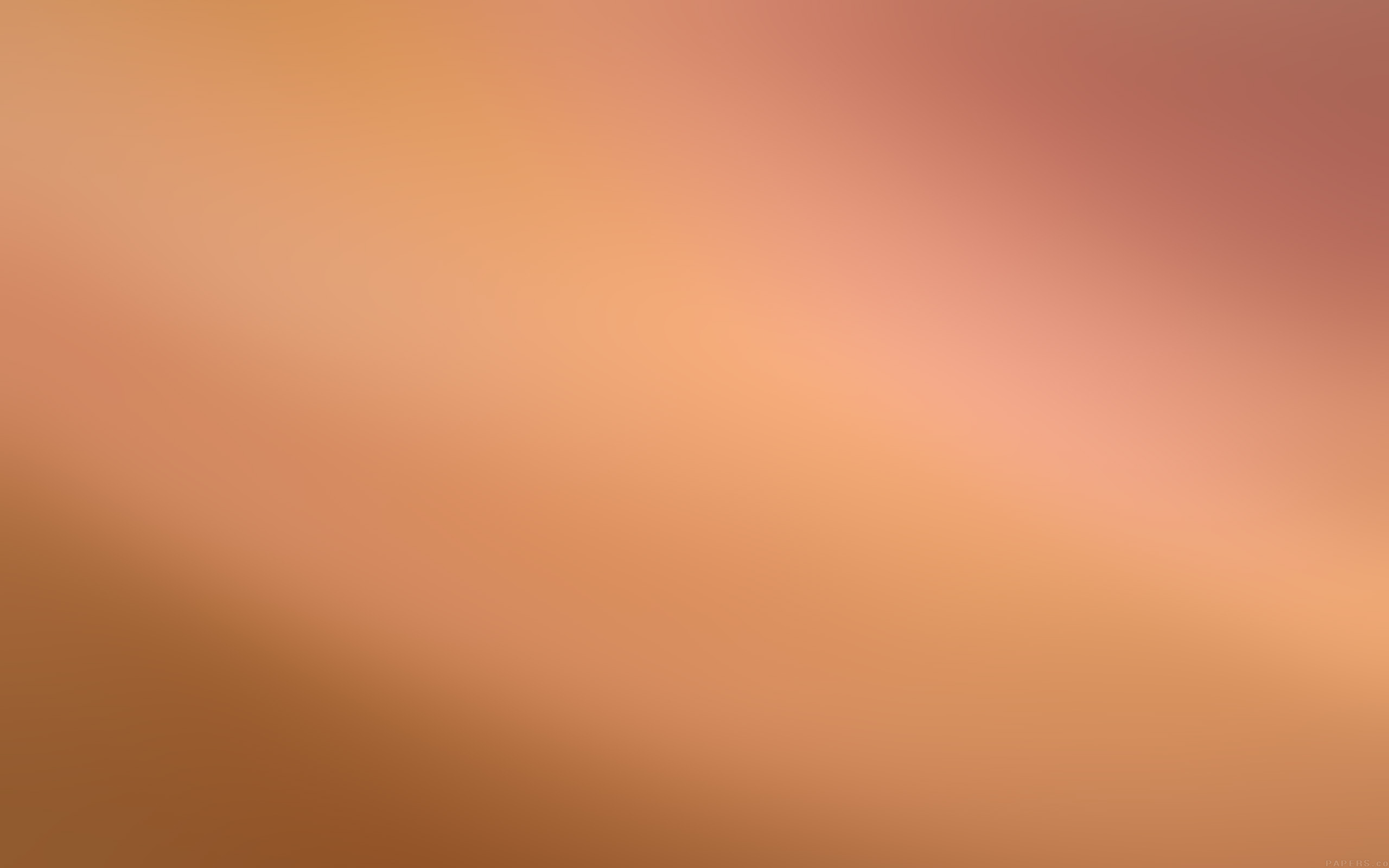 Cute Rain Hd Wallpapers Se93 Light Red Orange Love Gradation Blur Papers Co