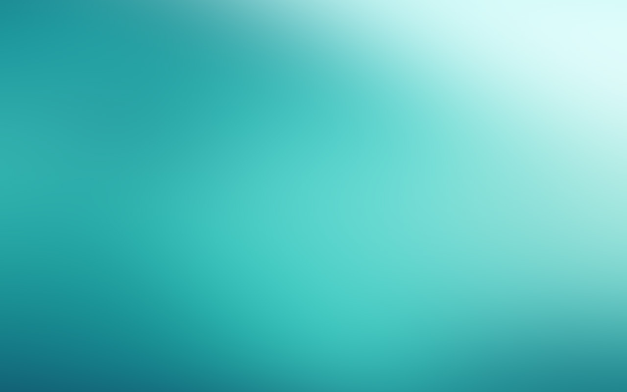 Wallpaper Desktop Fall Sh23 Blue Green Sea Soft Flat Gradation Blur Papers Co