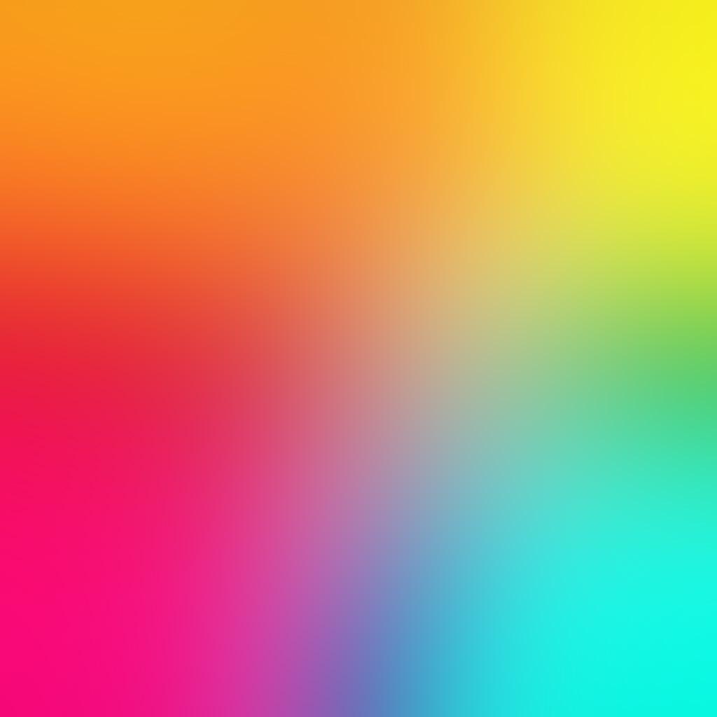 Iphone X Parallax Wallpaper Batman Sh70 Rainbow Color Gradation Blur Wallpaper