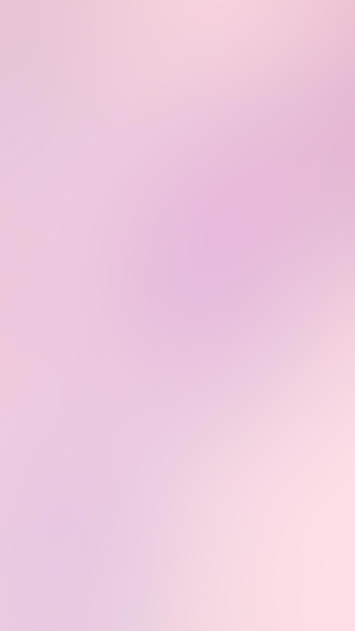 Cute Pink Wallpaper For Iphone 6 Si09 Soft Pink Baby Gradation Blur Wallpaper