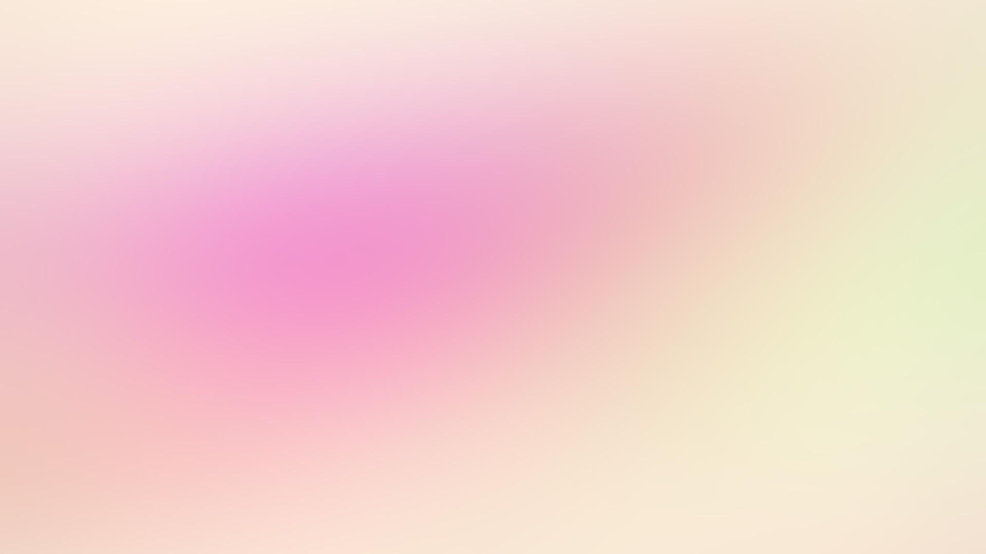 Cute Pink Apple Wallpapers Si51 Soft Pastel Red Gradation Blur Wallpaper